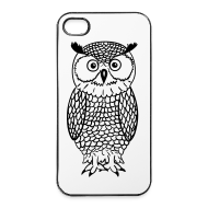 Hoesjes voor mobiele telefoons & tablets ~ iPhone 4/4s hard case ~ Productnummer 21988936