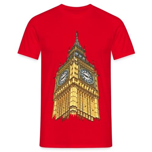 ENGLAND - T-shirt Homme