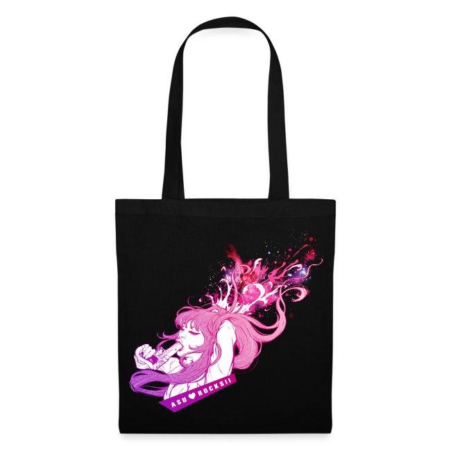 BANG! shopping bag