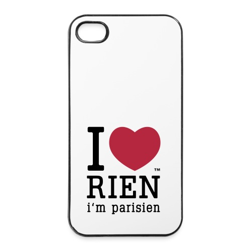 Iphone 4 - Coque rigide iPhone 4/4s