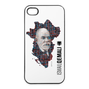 Ismail Qemali - iPhone 4/4s Hard Case