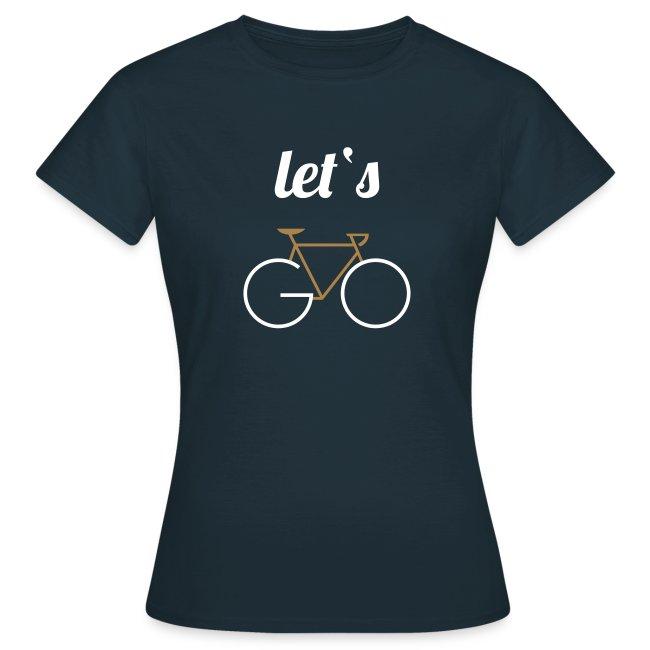 Let's GO (Frauen)
