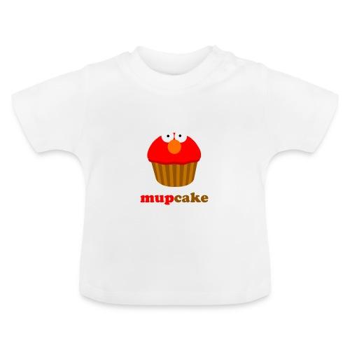 Mupcake Elmo (baby) - Baby T-shirt
