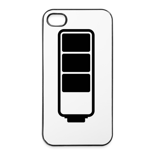 iPhone 4/4S Battery Case - iPhone 4/4s Hard Case