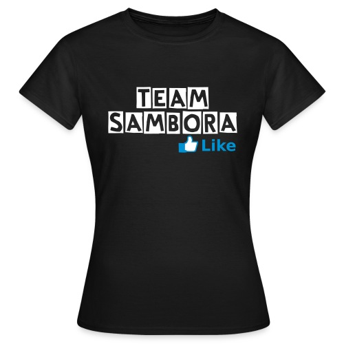 Team Sambora Like Tee - Women's T-Shirt