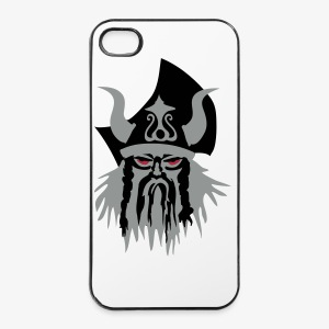 Viking iPhone case by patjila  - iPhone 4/4s Hard Case