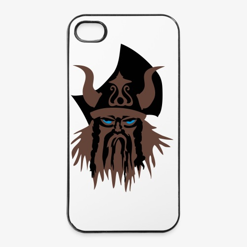 Vinking iPhone case by patjila  - iPhone 4/4s Hard Case