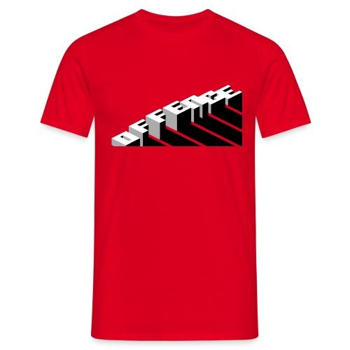 OFFENCE 2011 isoscroll t-shirt - T-skjorte for menn