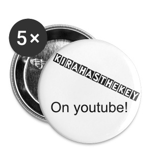 Buttons large 56 mm