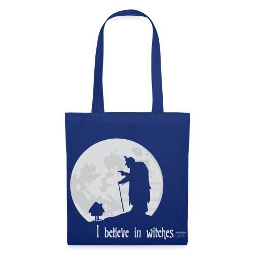 Stoffbeutel - witches