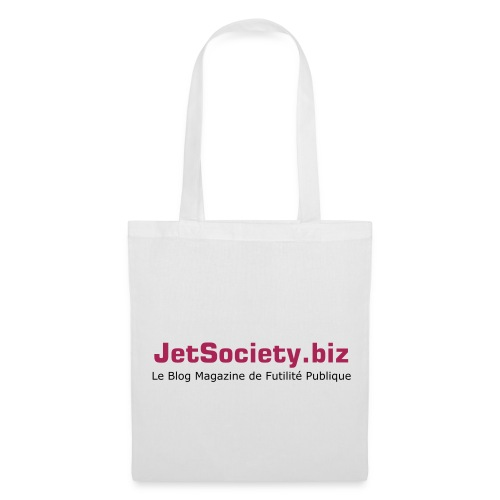 bag by jetsociety - Tote Bag