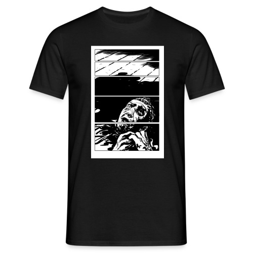 Edge of Extinction Dead Man - Men's T-Shirt