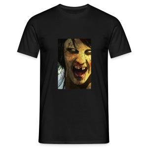 Edge of Extinction Face to Face - Men's T-Shirt