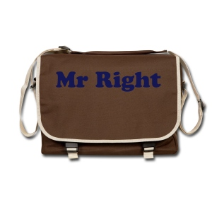 Mr Right Bag - Shoulder Bag