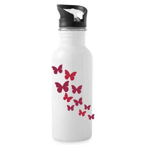 Juomapullo perhoset - Juomapullot