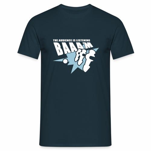 Baam - Männer T-Shirt