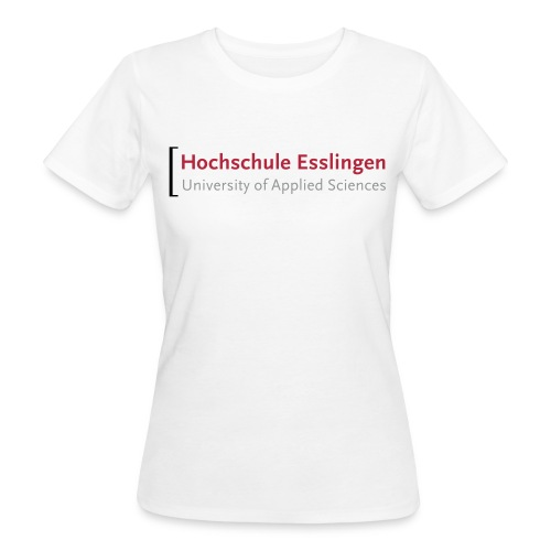 Frauen T-Shirt organic - Frauen Bio-T-Shirt