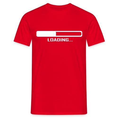 HØSTSALG! Loading. VALGFRI FARGE! - T-skjorte for menn