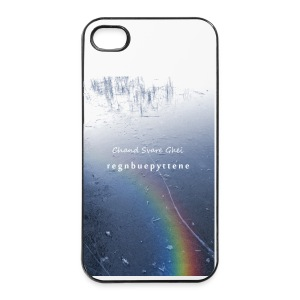 Regnbuepyttene, deksel - iPhone 4/4s hard case