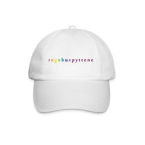 Regnbuepyttene - Caps - Baseballcap