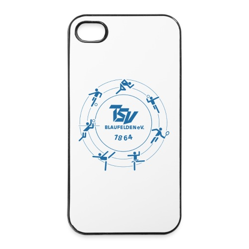 iPhone Case - iPhone 4/4s Hard Case