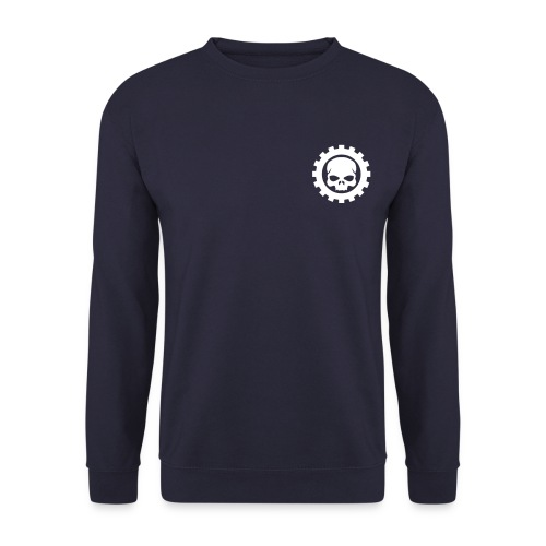DCC Sweatshirt - Men's Sweatshirt