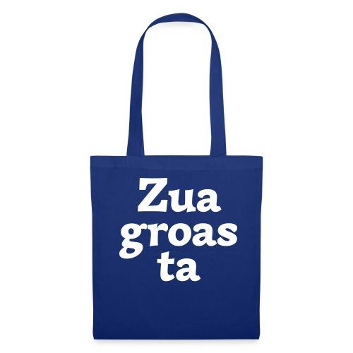 Stofftasche Zuagroasta - Stoffbeutel