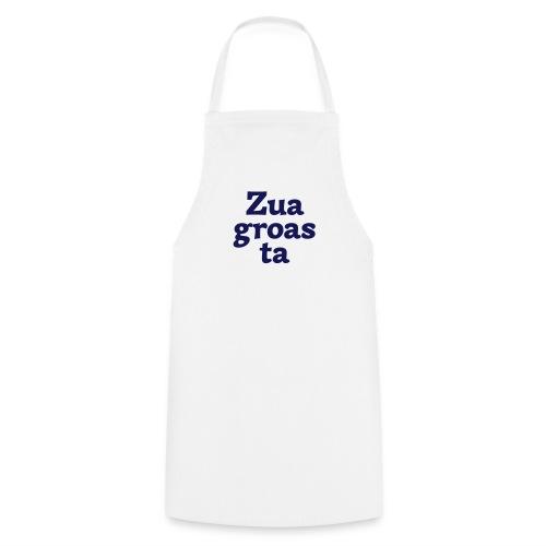 Kochschürze Zuagroasta - Kochschürze