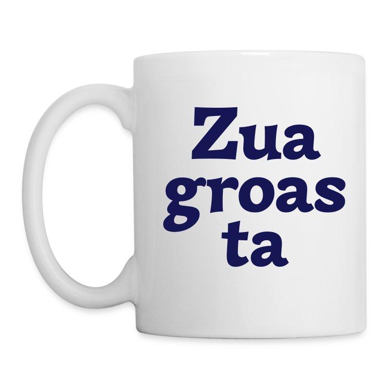 Tasse Zuagroasta - Tasse