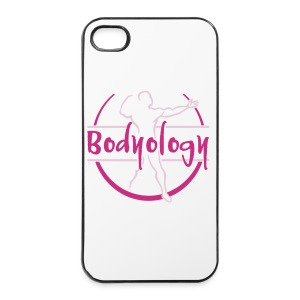 iPhone cover - pink - iPhone 4/4s Hard Case