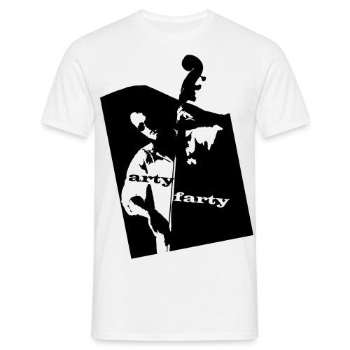 artyfarty - Männer T-Shirt
