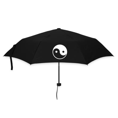 Regenschirm yinyang - Regenschirm (klein)