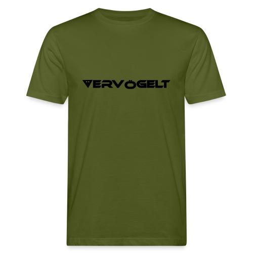 Bio-Vögler - Männer Bio-T-Shirt