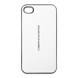 CYBER***FONE - iPhone 4/4s Hard Case