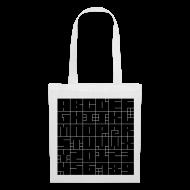 Bags & Backpacks ~ Tote Bag ~ TB-FX 361331
