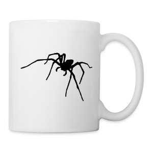 Drink Spider - Tasse