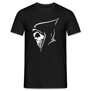 Death Head - T-shirt Homme
