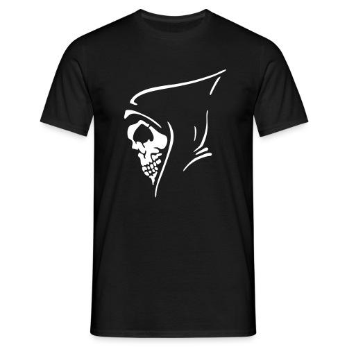 Death Head - T-shirt Homme