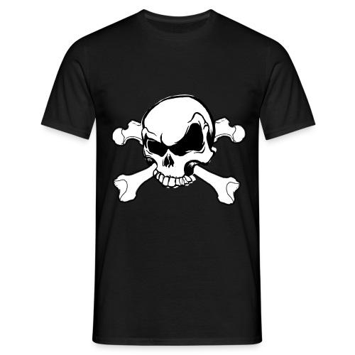 BadSkull - T-shirt Homme