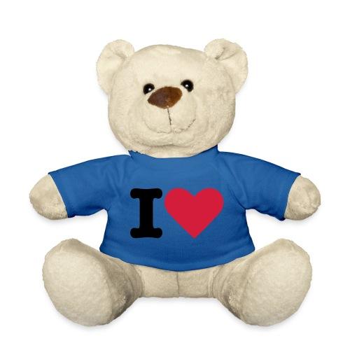 Süßer kleiner Teddybär - Teddy