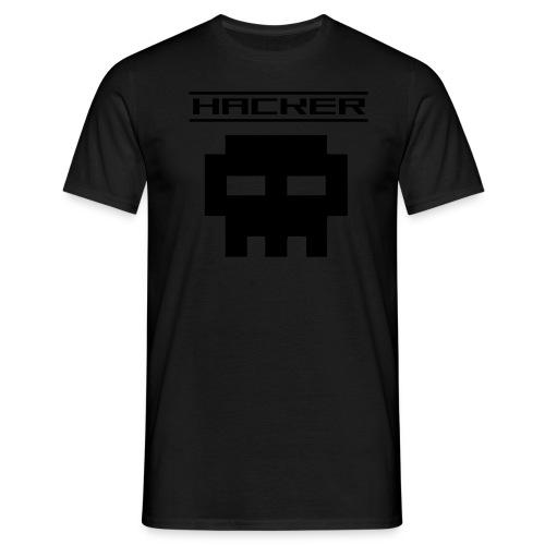 T-shirt homme n°1 (HackForumFrench) - T-shirt Homme