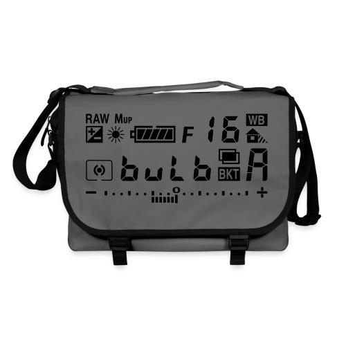 BULB - Umhängetasche