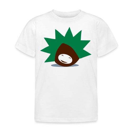 Kastanien Tshirt - Kinder T-Shirt