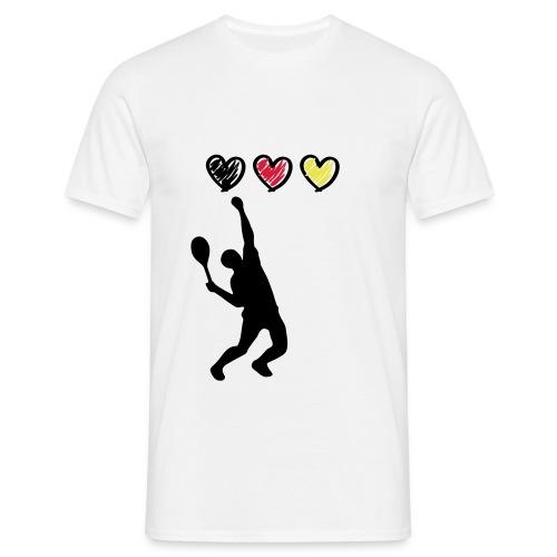 Sport Romantici - Maglietta da uomo