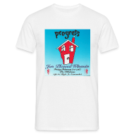 T-Shirts ~ Men's T-Shirt ~ Product number 22395708
