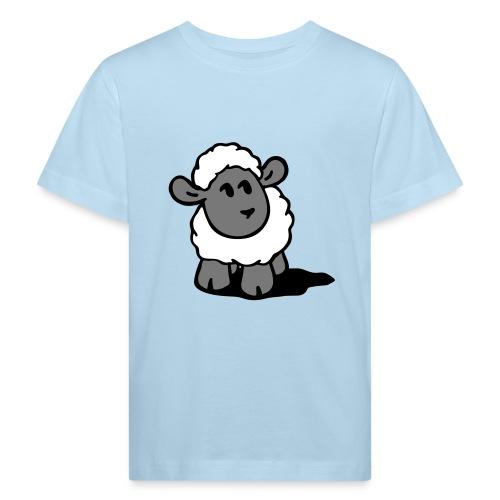 Shirt Sheeb Wolli - Kinder Bio-T-Shirt