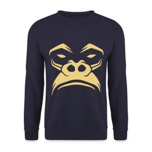 Gorilla Jumper - Men's Sweatshirt