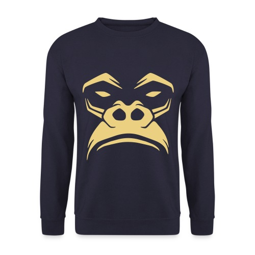 Gorilla Jumper - Men's Sweatshirt