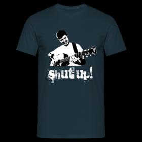 Shut up! ~ 4