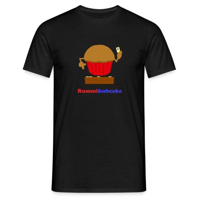 Rummikubcake (heren)